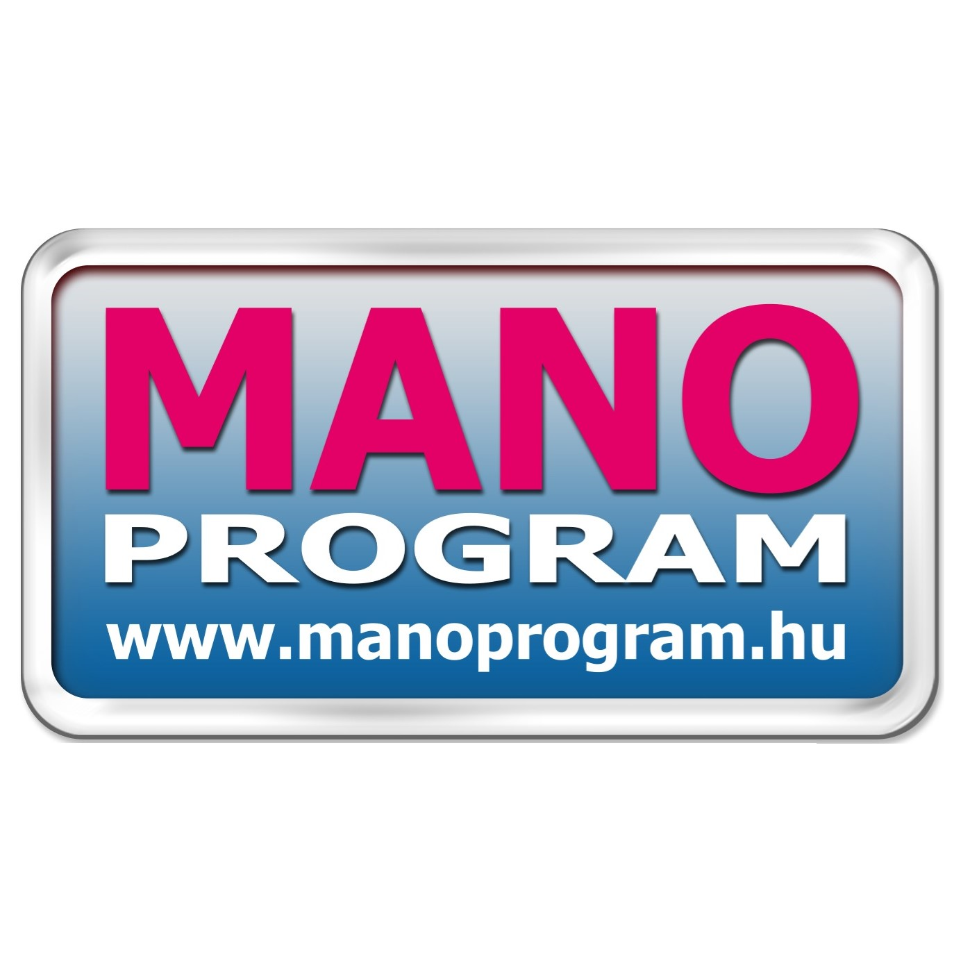 Manóprogram