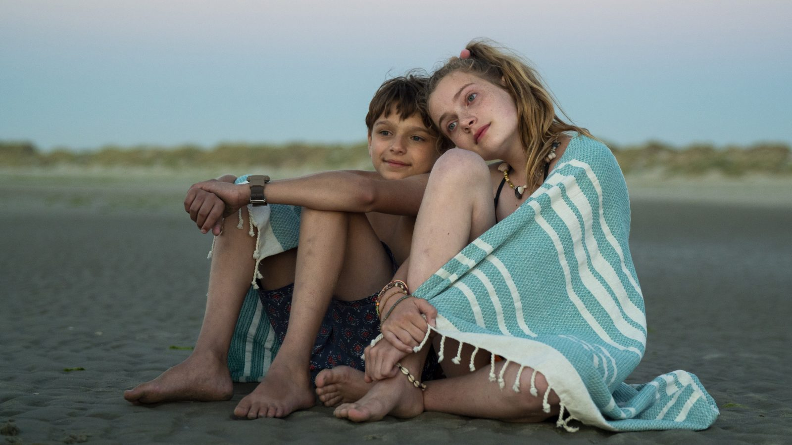 Tess és én - Életem legfurcsább nyara
